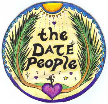 The Date People